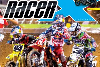 Racer X May 2015 Digital Edition Now Available