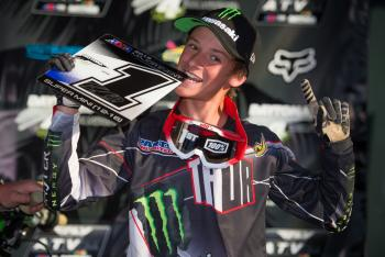 Team Green Collects 17 Championships at RCSX