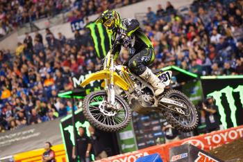 Privateer Profile: Dustin Pipes