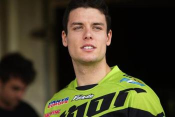 Jordi Tixier Fined, Suspended One Month