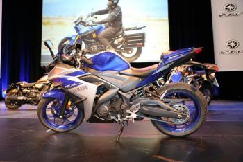 Yamaha Set to Return to AIMExpo