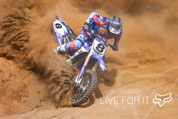 Fox Head Australia Presents MX15