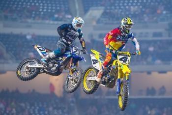 Staging Area: St. Louis