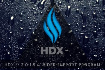 HDX Accepting Rider Applications