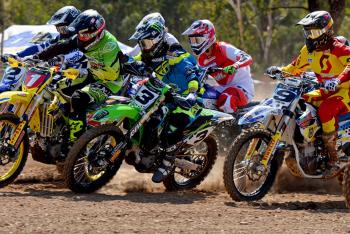 Watch Australian MX Nationals Live on RacerTV.com