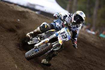 Race Report: MXGP of Argentina