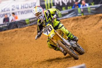 LaMay, Schmidt, Rusk and Stewart on Pulpmx Show