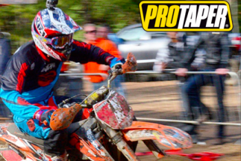 ProTaper Announces Sponsorship for J-Day Pro Racers