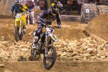 CBS Sports to Air EnduroCross This Weekend