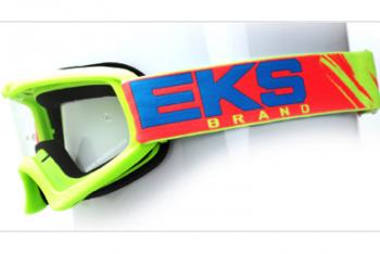 EKS Brand Releases GOX and XGROM Goggles