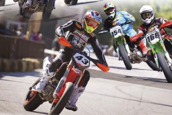 2015 AMA Supermoto Championship Opens This Weekend