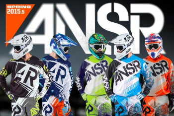 ANSR Launches Spring Collection