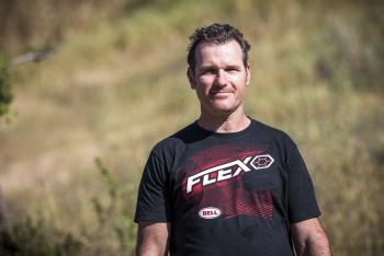 Between the Motos: Mike Lowe