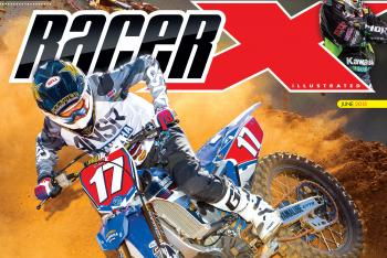 Racer X June 2015 Digital Edition Now Available