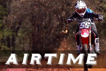 AirTime: Guy Cooper and Kyle Peters