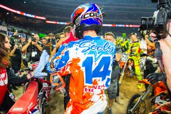 Seely, Osborne, 722, Pipes and Donk on Pulpmx Show