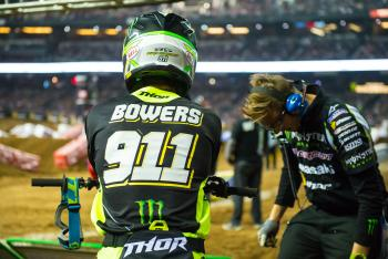 Tyler Bowers Issues Open Letter on Injury