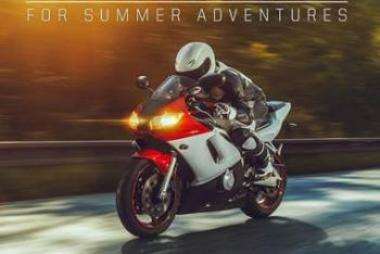 BTO Sports Launches Street Bike Adventure Sale