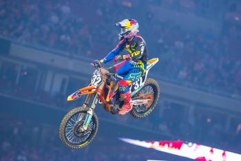 Staging Area: Santa Clara