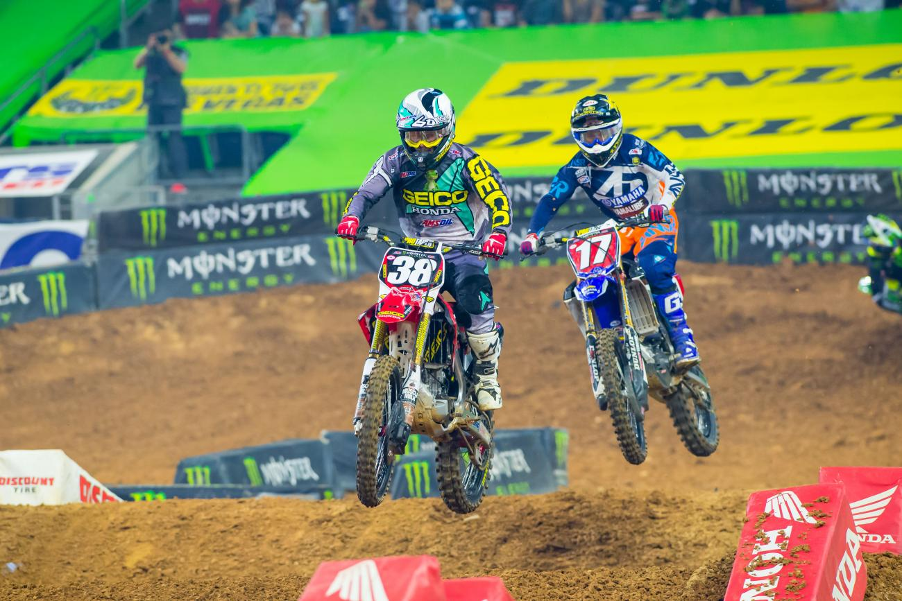 How to Watch: Santa Clara, MXGP of Trentino