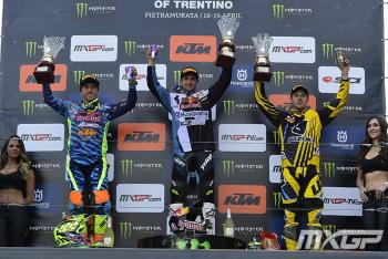MXGP of Trentino Highlights