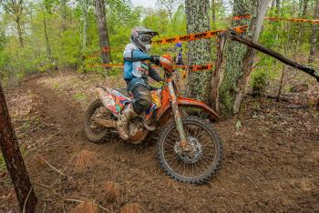 Bobbitt Wins Rad Dad Enduro