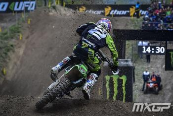 What are Ryan Villopoto's MXGP title chances now?
