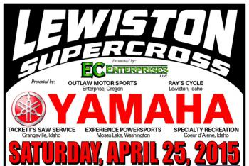 Register Now for the First Lewiston Supercross