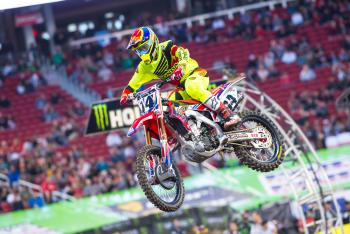 Staging Area: East Rutherford
