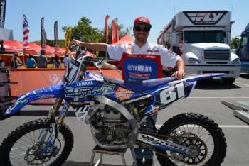 Michael Leib Signs with BPRacing/Home Depot Yamaha