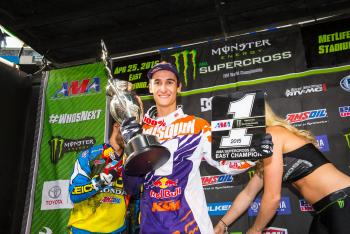KTM Inks Musquin Through 2017