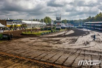 MXGP of Europe Highlights