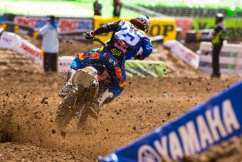New Jersey SX Wallpapers