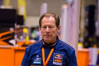 Monday Conversation: Roger DeCoster