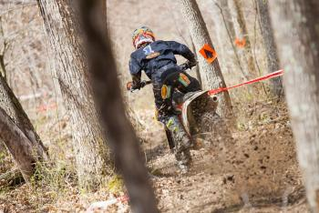 Newburg Full Gas Enduro Gallery