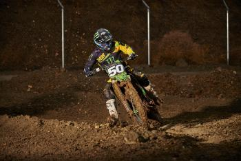Racer X Films: The Return