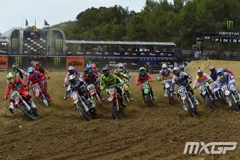 Cairoli, Guillod Claim Spain