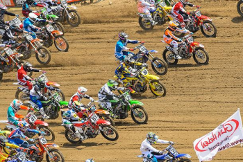 Get Your Tickets for Lucas Oil Pro Motocross