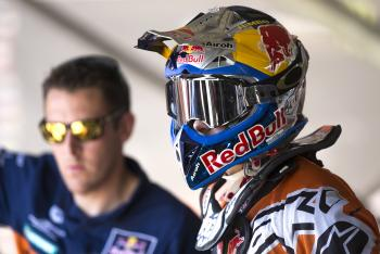 Monday Conversation: Jeffrey Herlings