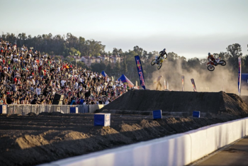 Red Bull Straight Rhythm Returns in 2015