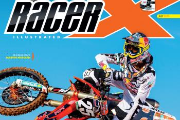 Racer X July 2015 Digital Edition Now Available