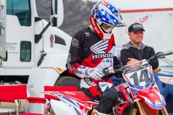 Hangtown Pre-Entry List