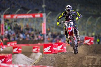 Injury Report: Hangtown
