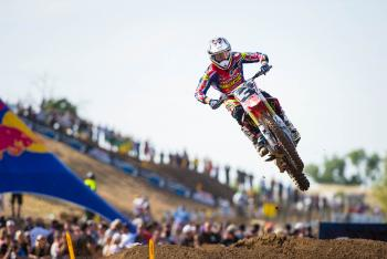 How surprising was Tomac's dominant win?