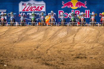 Hangtown MX Wallpapers