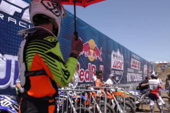 FLY Racing: The Hangtown Experience