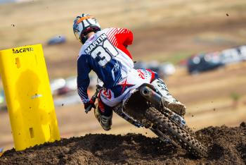 10 Things to Watch: Glen Helen