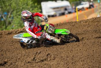 Privateer Profile: Kyle Chisholm