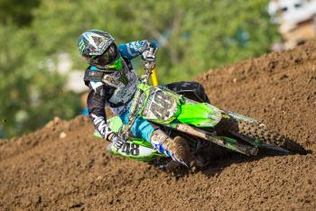 How to Watch: Glen Helen