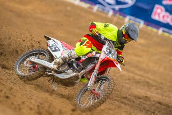 Fredrik Noren to Fill In for Injured Trey Canard